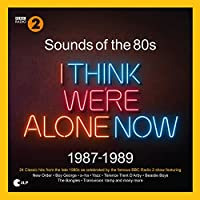 Sounds of the 80s - I.. [12 inch Analog]