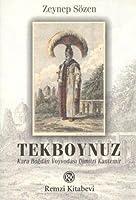 Tekboynuz; Karabogdan Voyvodasi Dimitri Kantemir