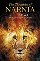 The Chronicles of Narnia: 7 Books in 1 Hardcover