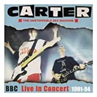 BBC Live in Concert 1991