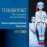 チャイコフスキー:バレエ「くるみ割り人形」全曲