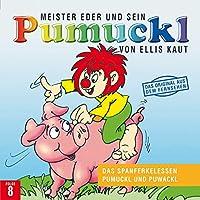 Vol. 8-Das Spanferkelessen/Pumuckl