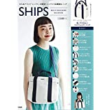 SHIPS MULTI SHOULDER BAG BOOK