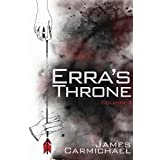 Erra's Throne: Column Three (Erra's Throne- Tablet One Book 3) (English Edition)