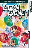 Lagoon Engine Volume 1