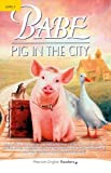 Babe CD Pack (Book &  CD) (Pearson English Graded Readers)