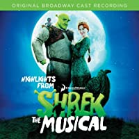 Shrek-the Musical [Highlights]