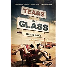TEARS OF GLASS (English Edition)