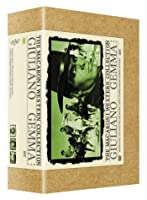 第2期 マカロニウエスタン コレクション ジュリアーノ・ジェンマ ボックス [DVD]