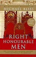 Right Honourable Men Updated Reissue