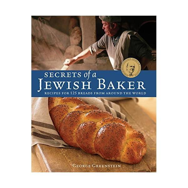 Secrets of a Jewish Bak...の紹介画像2