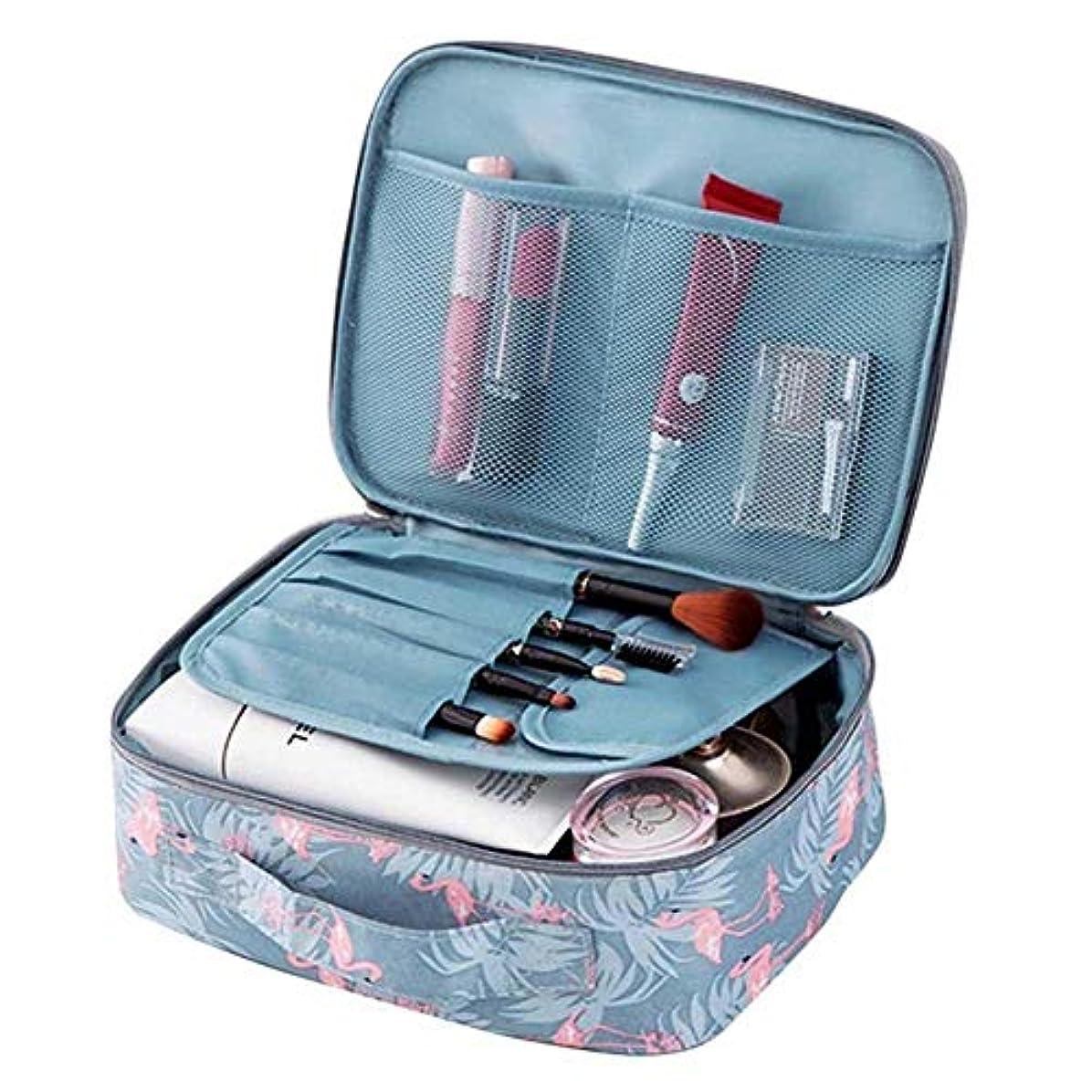 配置開示する主観的Pursue メイクボックス めいくぼっくす 化粧ボックス 便携式 プロ用 化粧ポーチ 高品質 收納抜群 大容量 化粧バッグ 置き方が調整できる 旅行 家用に大活躍な化粧箱