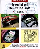 356 Porsche Technical and Restoration Guide, Vol. 2