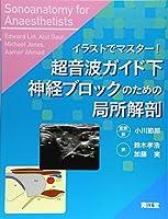 イラストでマスター! 超音波ガイド下神経ブロックのための局所解剖