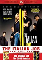 The Italian Job Gift Set (includes 1969 and 2003 Versions)