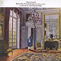 Bach: French Suites, 2 & Overtu