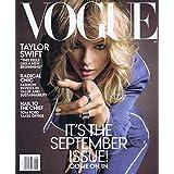 Vogue [US] September 2019 (単号)