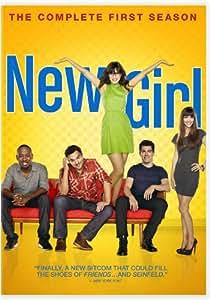 New Girl: Season 1 [DVD] [Import]