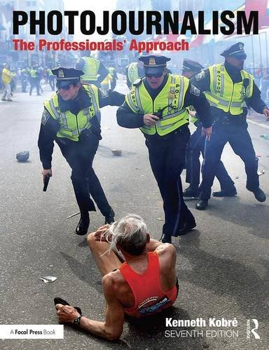 Download Photojournalism: The Professionals' Approach 1138101362