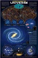 ポスター Understanding the Universe