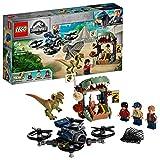 レゴ(LEGO)ジュラシック・ワールド 解き放たれたきょうりゅう 75934 ブロック おもちゃ 恐竜 男の子
