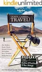 Lonely Planet Travel Literature 5巻 表紙画像