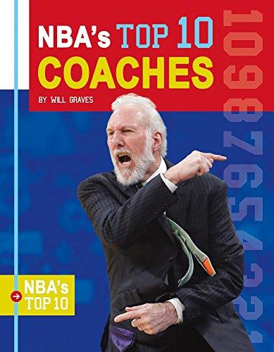 NBA's Top 10 Coaches