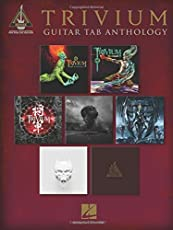 Trivium - Guitar Tab Anthology