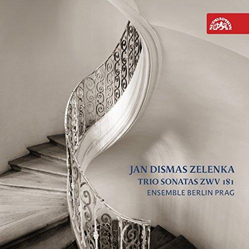 Zelenka: Trio Sonatas Zwv 181