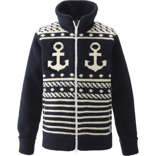 (ヘリーハンセン)HELLY HANSEN Anchor Jacket HE51452 DN ダークネイビー M