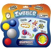 Zubber Starter Set by Blip Toys (English Manual)