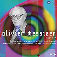Olivier Messiaen (The Anniversary Edition)