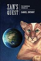 Zan's Quest (Chandaran Chronicles)