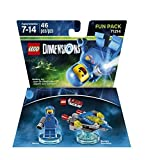 Best LEGO PCゲーム - LEGO Movie Benny Fun Pack - LEGO Dimensions Review