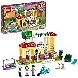 レゴ(LEGO) フレンズ ハートレイクのガーデンレストラン 41379 ブロック おもちゃ 女の子
