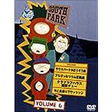 サウスパーク[DVD] VOL.6