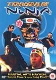 Tongan Ninja [DVD] [Import]