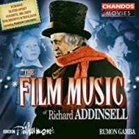 The Film Music of Richard Addinsell (2003-03-25)