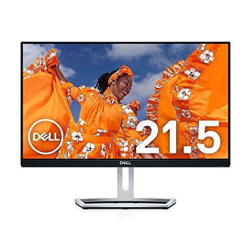Dell ディスプレイ モニター S2218H 21.5インチ/フルHD/I...