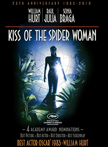 Kiss of the Spider Womanの詳細を見る