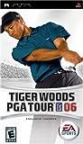 Tiger Woods PGA Tour 2006 (輸入版) - PSP