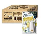 【ケース販売】 グレード 消臭・芳香剤 手動スプレー式 タッチ&フレッシュ 本体 シトラスフレッシュの香り 14mL×12個