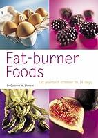 Fat Burner Food (Pyramid PB) (Pyramid Paperbacks)