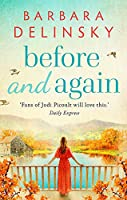 Before and Again: Fans of Jodi Picoult will love this - Daily Express