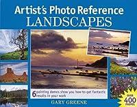 Artist's Photo Reference Landscapes