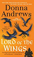 Lord of the Wings (Meg Langslow Mystery)
