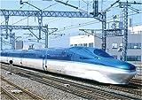 108ラージピース E954形新幹線 ファステック360S (26x38cm)