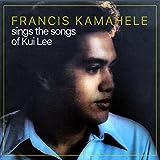 Francis Kamahele sings the songs of Kui Lee