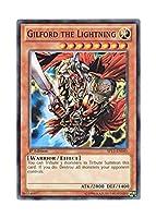 遊戯王 英語版 SP13-EN040 Gilford the Lightning ギルフォード・ザ・ライトニング (ノーマル) 1st Edition