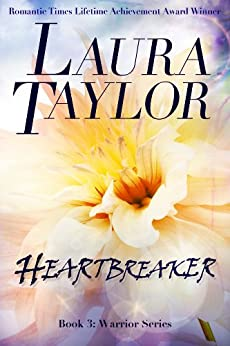 HEARTBREAKER: A Military Romance (Warrior Series, #3) by [TAYLOR, LAURA]
